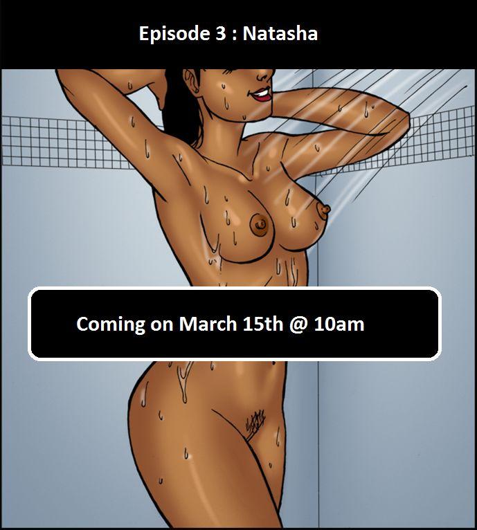 Episode 3 : Coming Soon